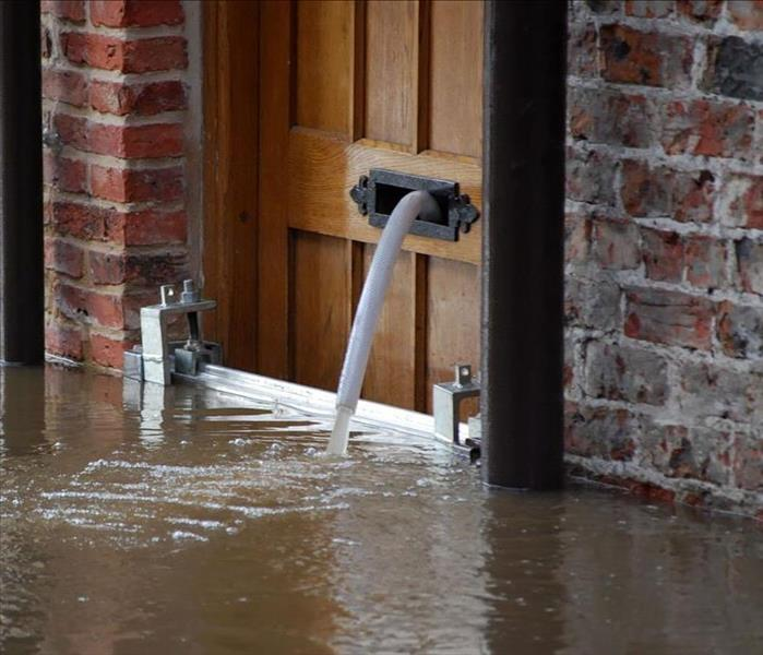 Water Damage What To Do in a Water Emergency