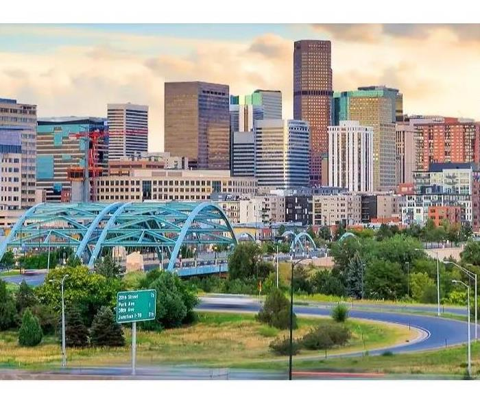 Commercial Development Boom in Colorado