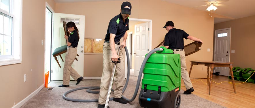 Parker, CO cleaning services