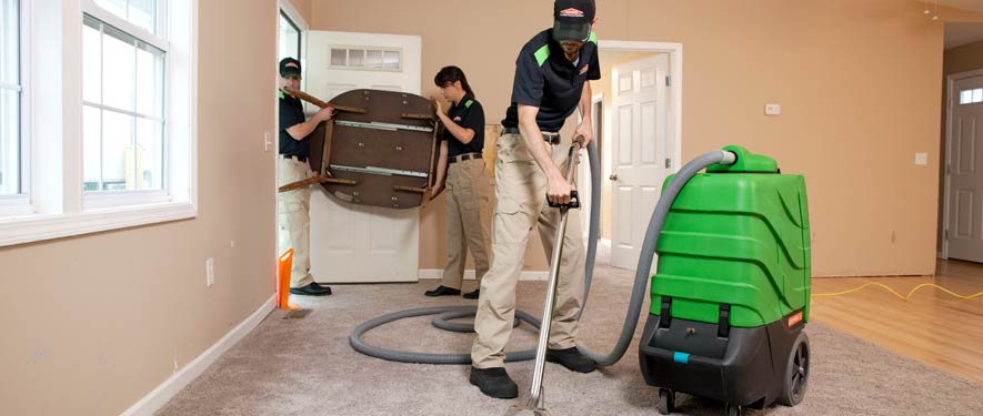 Parker, CO residential restoration cleaning